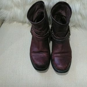 Steve Madden made in Italy boots size 36(6)